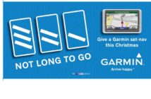 Give a Garmin this Holiday season