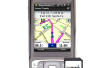 Garmin Mobile XT – Something to talk about