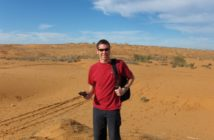 Clarkson's Trail hits Morocco
