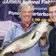 Garmin Launches the National Fishing Competition