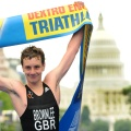 Brownlee Triumphs