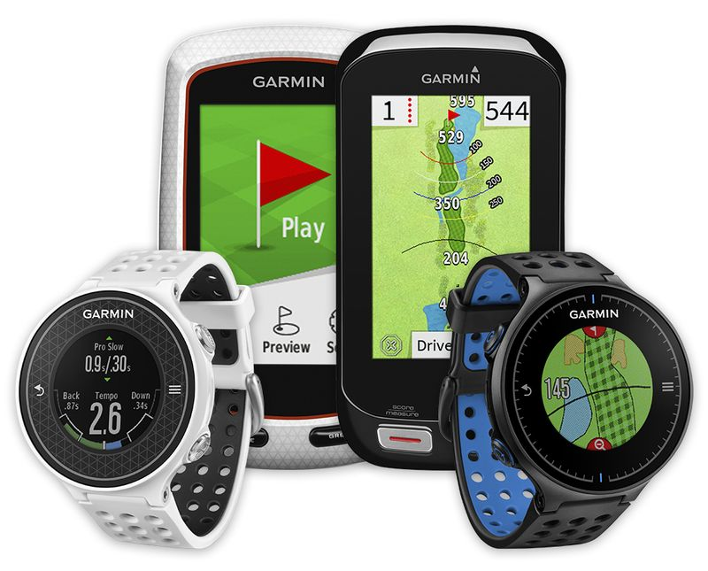 New Golf Family Product Images