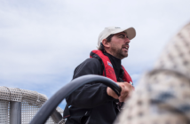 Clipper Race – Ashley Skett Guest Post