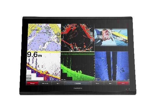GPSMAP 8400 MFD