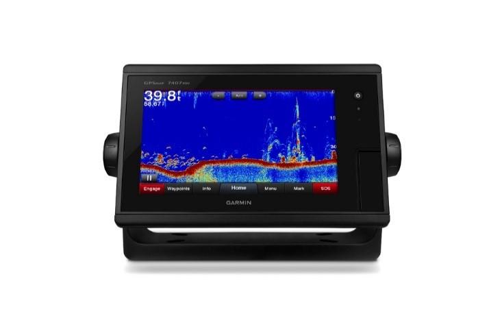 GPSMAP 7400