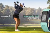 Iona Stephen Joins Team Garmin as Golf Ambassador