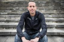 Steve Way: Post Marathon