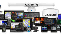 Garmin showcases its latest products at this year's Seawork International