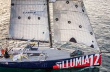 inReach: Garmin-Sponsored Sailor Rescued During Transatlantic Competition