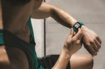Garmin introduces the Forerunner 30 –  a simple-to-use GPS running watch with wrist-based heart rate