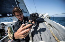 Garmin selected as Official Supplier for the Volvo Ocean Race