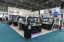 UK Debut for Garmin at London Boat Show 2018