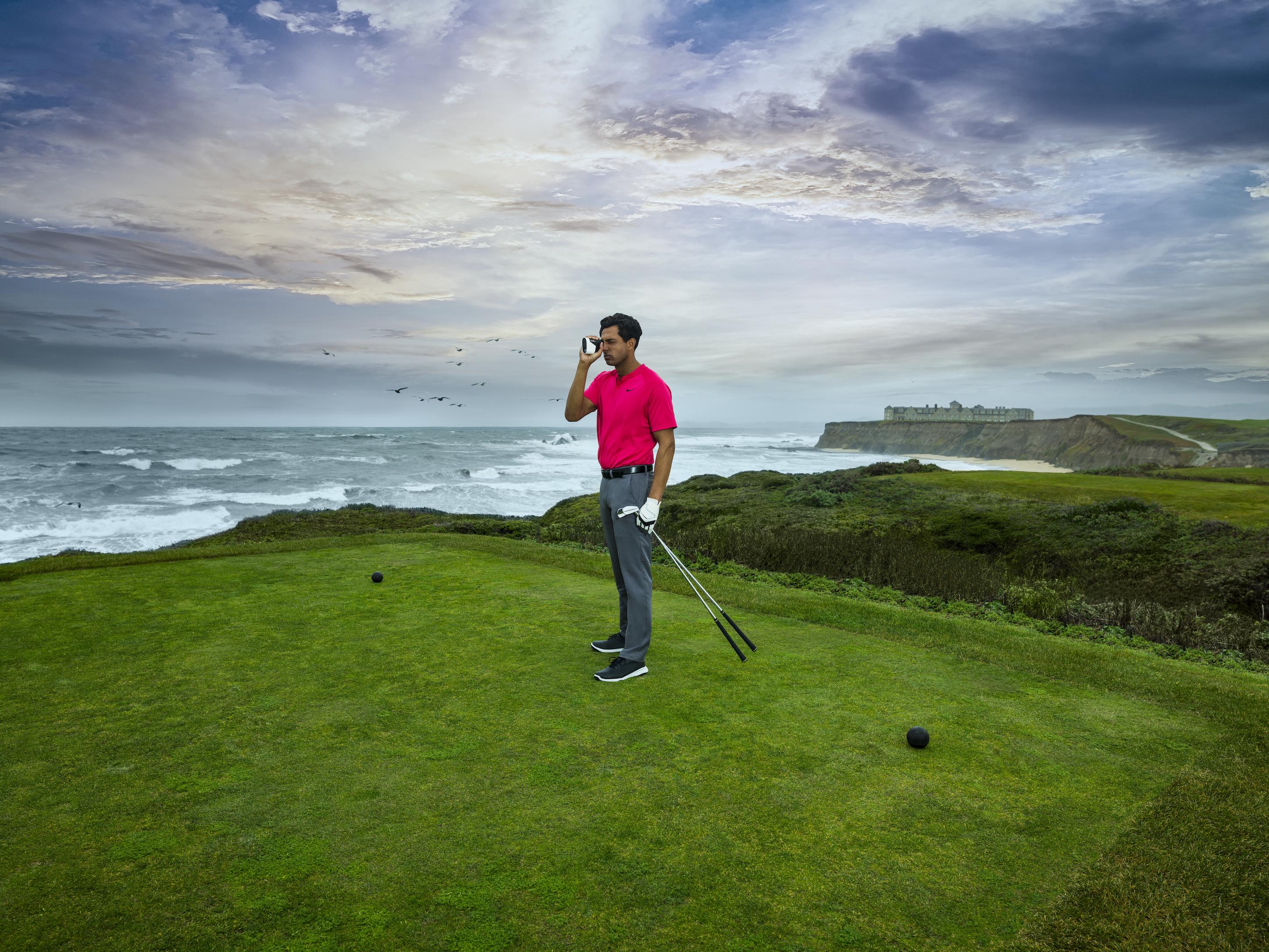 Garmin unveils the Approach Z80, an innovative golf laser