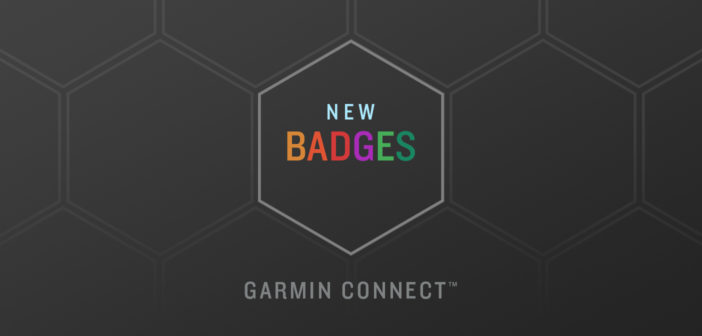 Get More Out of Garmin Connect with New Badges to Earn