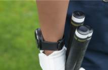 Garmin introduces the Approach CT10 club sensors for automated golf game tracking