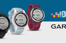 Deezer announces availability on Garmin's latest wearables