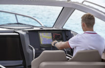 Garmin® introduces a host of new marine accessories for added onboard convenience, control and security