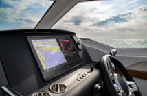 Garmin® debuts GPSMAP® 8400/8400xsv series, expands its flagship line of all-in-one chartplotters with new sizes, built-in sonar and more