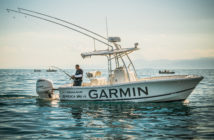 Garmin® brings Panoptix LiveScope live scanning sonar to even more anglers with the new single-array LVS12 transducer