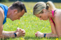 Garmin Health API supporting Active Points Wellness Programme