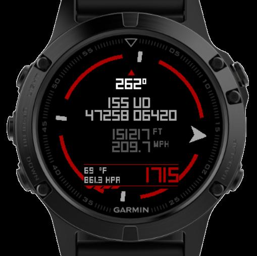 Best Wearable Smart App – SHN Widget Compass+